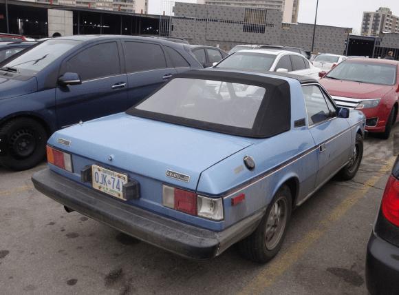 Lancia Beta Zagato r