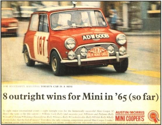 Mini Cooper 13