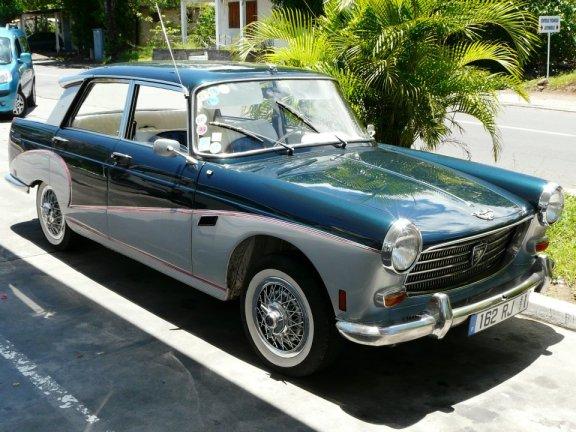 Peugeot 404 Petit-Bourg Guadeloupe_435568728_n
