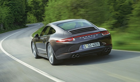 Porsche-991-Carrera-4-and-Carrera-4S