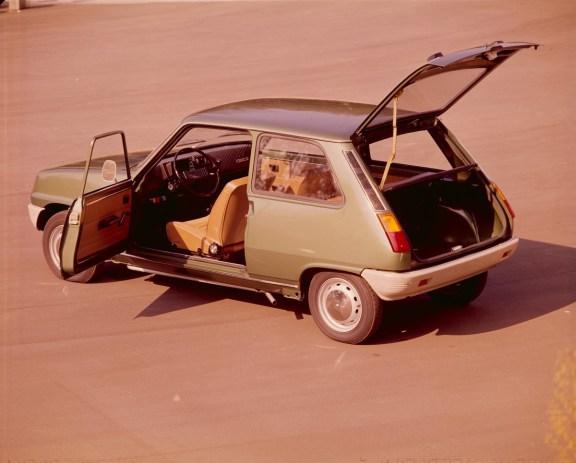 Renault 5 12
