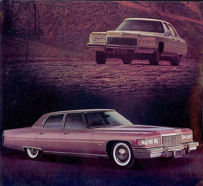 Cadillac Car Rental: 1975 Cadillac-08