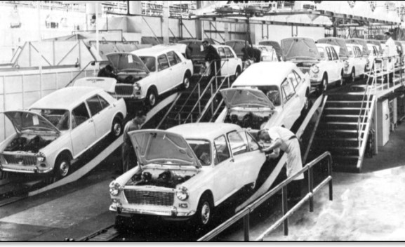 BMC Austin 1100 -auto-pictures-p