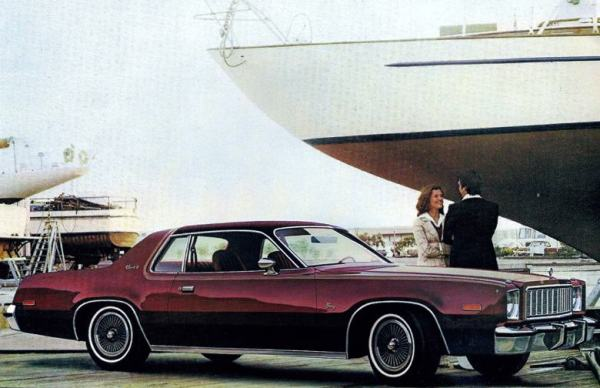 Plymouth Fury 1976 _Gen6