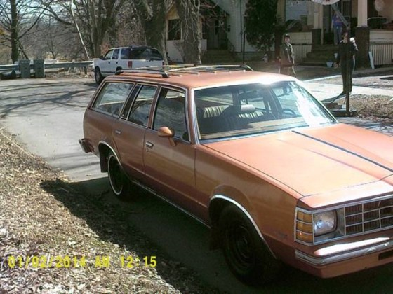 Pontiac 4