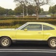 (first posted 4/16/2013)    Today, I'm presenting a Curbside Classic, a Car of a Lifetime, and a Curbside Tech all rolled into one. You may recall seeing this Mustang II […]
