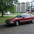 This Buick a rarity, not in that it is a Roadmaster, but in that it is unmolested. There are plenty of Roadmasters in Memphis, but most of them seem to have been […]
