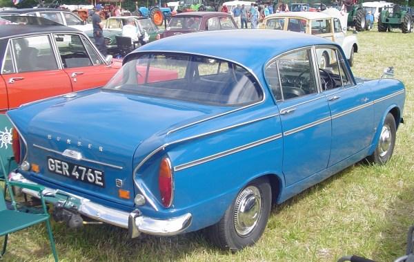 1967 Humber Sceptre_2