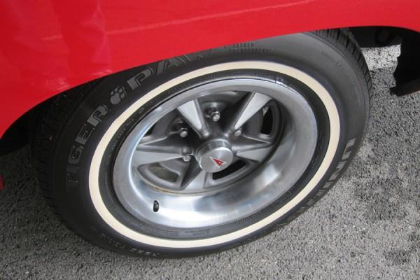 1975 Pontiac LeMans d