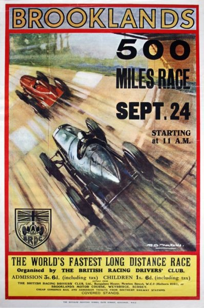 Brooklands500-OriginalRacePoster-1