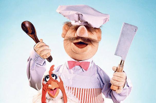 swedish chef