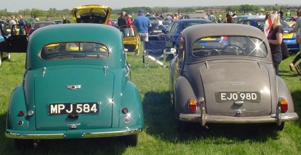 1948-1966 Morris Minor-1