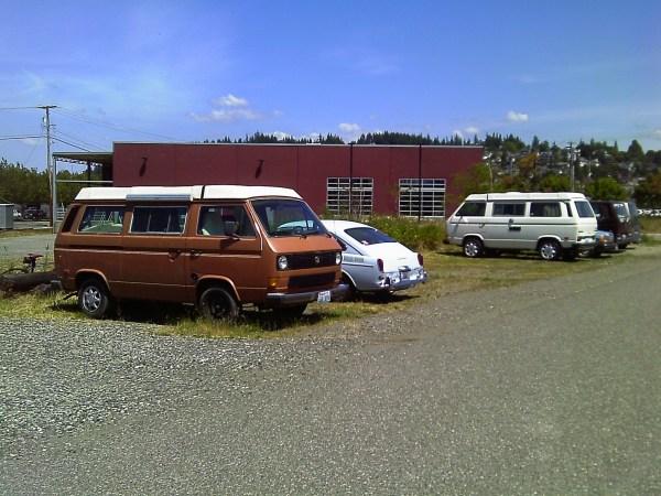 1969 Volkswagen Type 3 Fastback _11