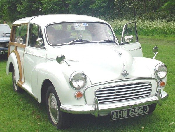 1971 Morris Minor Travellor_2