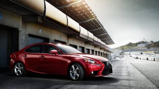 2014-Lexus-IS-350-red