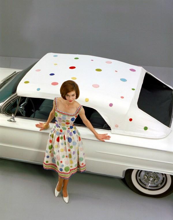 Buick 1961 Electra 225 Convertible 3