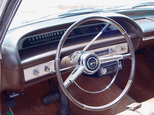 Chevrolet 1964 IP