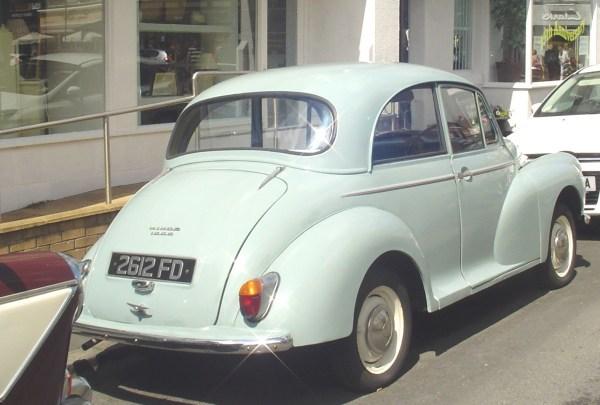 Morris Minor-3