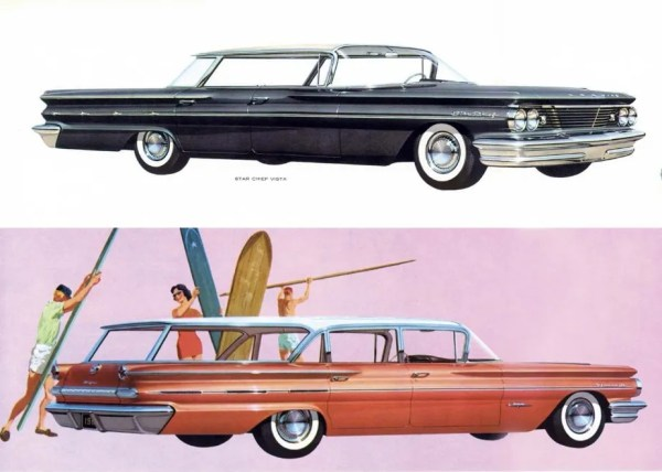 Pontiac 1960 starchief-vert