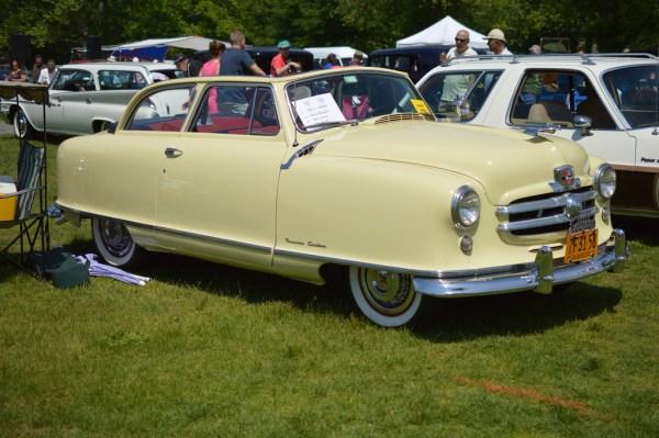 Rambler 1950 fq