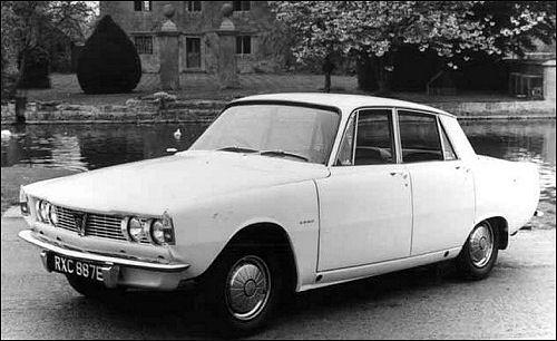 Rover 1969 2000 _sc