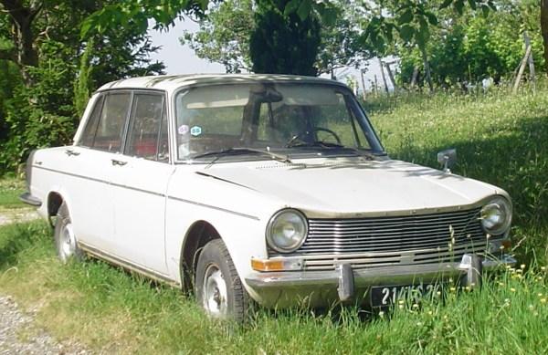 Simca 1301-1