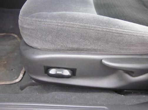 Taurus seat