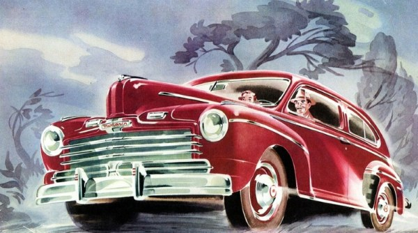 1946 Monarch