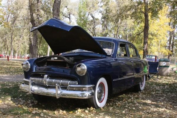 1950 Meteor