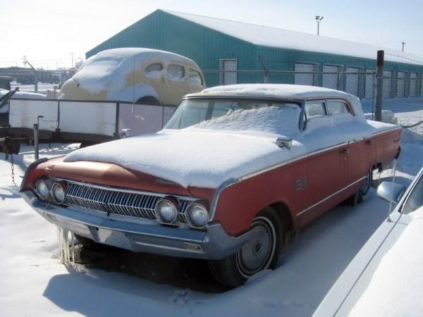 1964 Meteor Montcalm