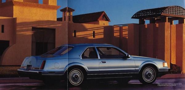 1988 Lincoln Mark VII-11-12