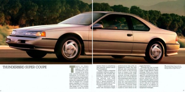 1989 Ford Thunderbird-18-19