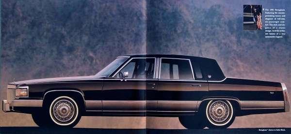 1991-Brougham