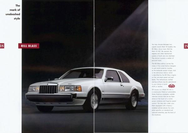 1992 Lincoln Mark VII-10