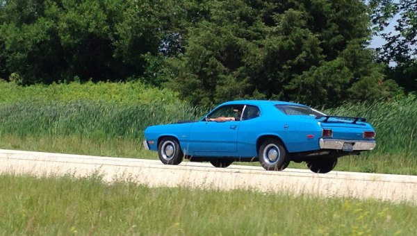 73duster