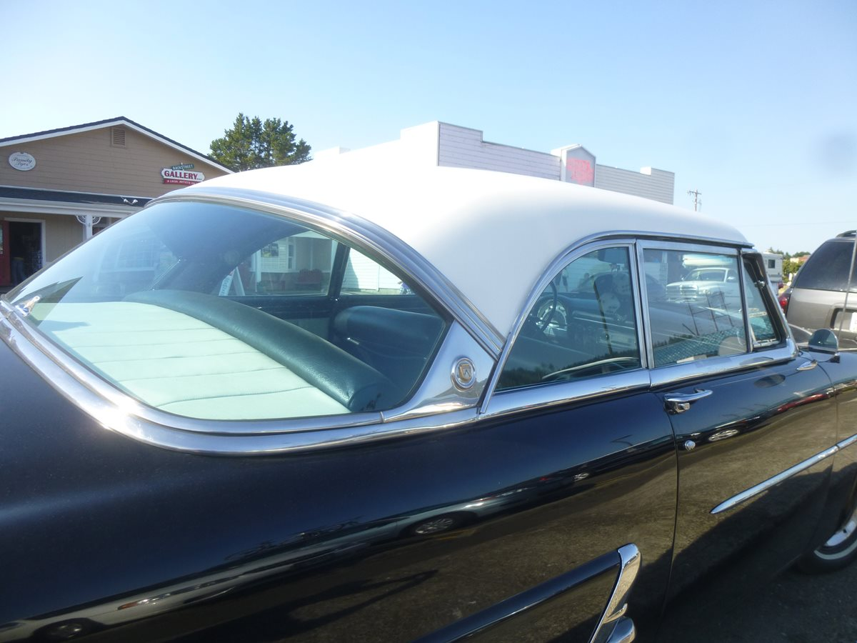 Ford was also behind chevrolet in terms of the hot new hardtop body style the bel air coupe came out in 1950 style conscious ford buyers would have to