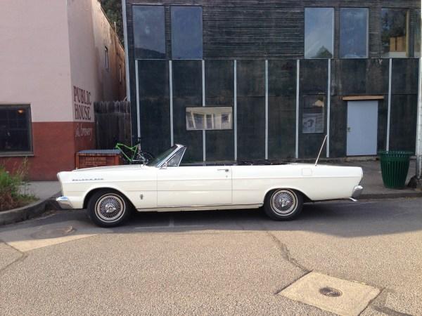 Ford 1965 Galaxie 500 convert 4