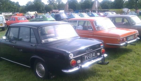 Simca 1501-2