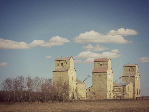 grainelevators