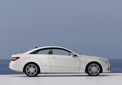 mercedes e class_coupe
