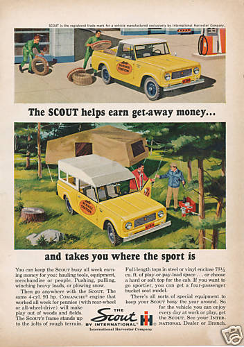 scout ad 63