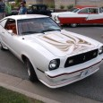 (first posted 8/25/2014) Where does one even begin when describing the top of the line, final Mustang II? The car is already somewhat polarizing, and then one must deal with […]