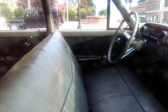 1963 Ford Galaxie d