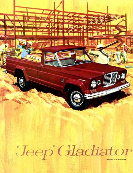 1965JeepGladiatorAd05