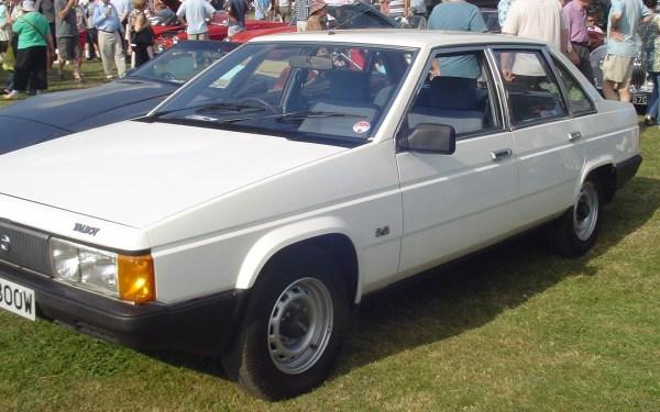1981 Talbot Tagora GL-7