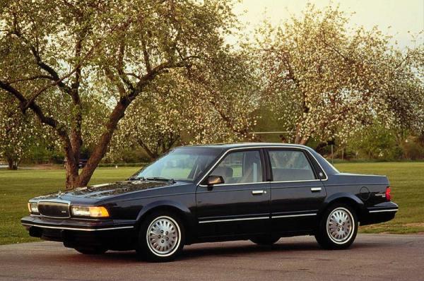 1996_Buick_Century-3