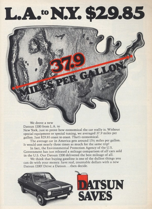 Datsun 1200 saves_gas_1973