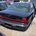 (first posted 8/19/2014) A recent trip to a local junkyard yielded some interesting finds (which I hope to share more of), but among them was this black-on-black 1996 Oldsmobile LSS, […]