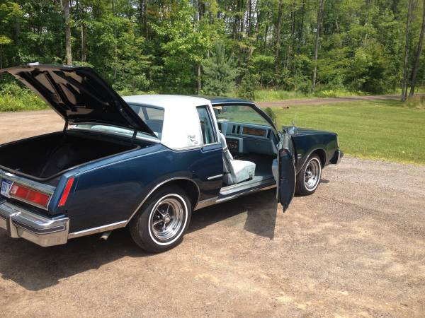 craigslist classic 1979 buick regal very clean curbside classic craigslist classic 1979 buick regal