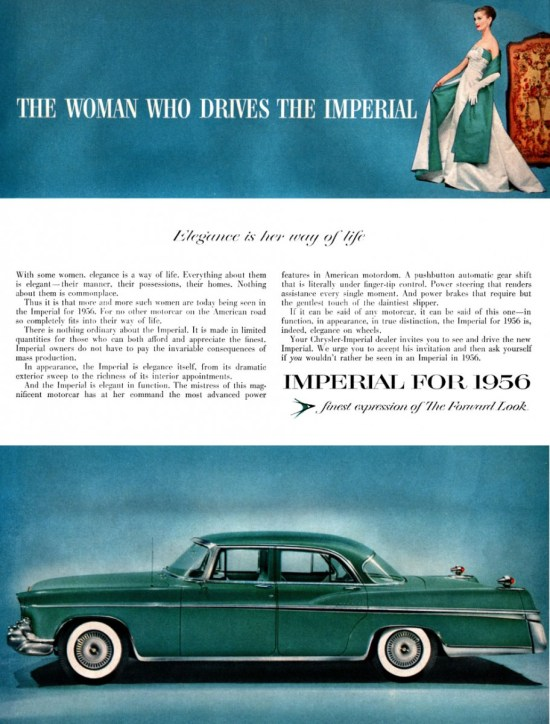 TheWomanWhoDrivesTheImperial